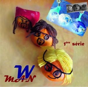 W-Man-1e série-cover V2
