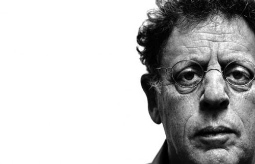 Philip Glass à Antigel