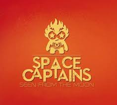 space cpatains